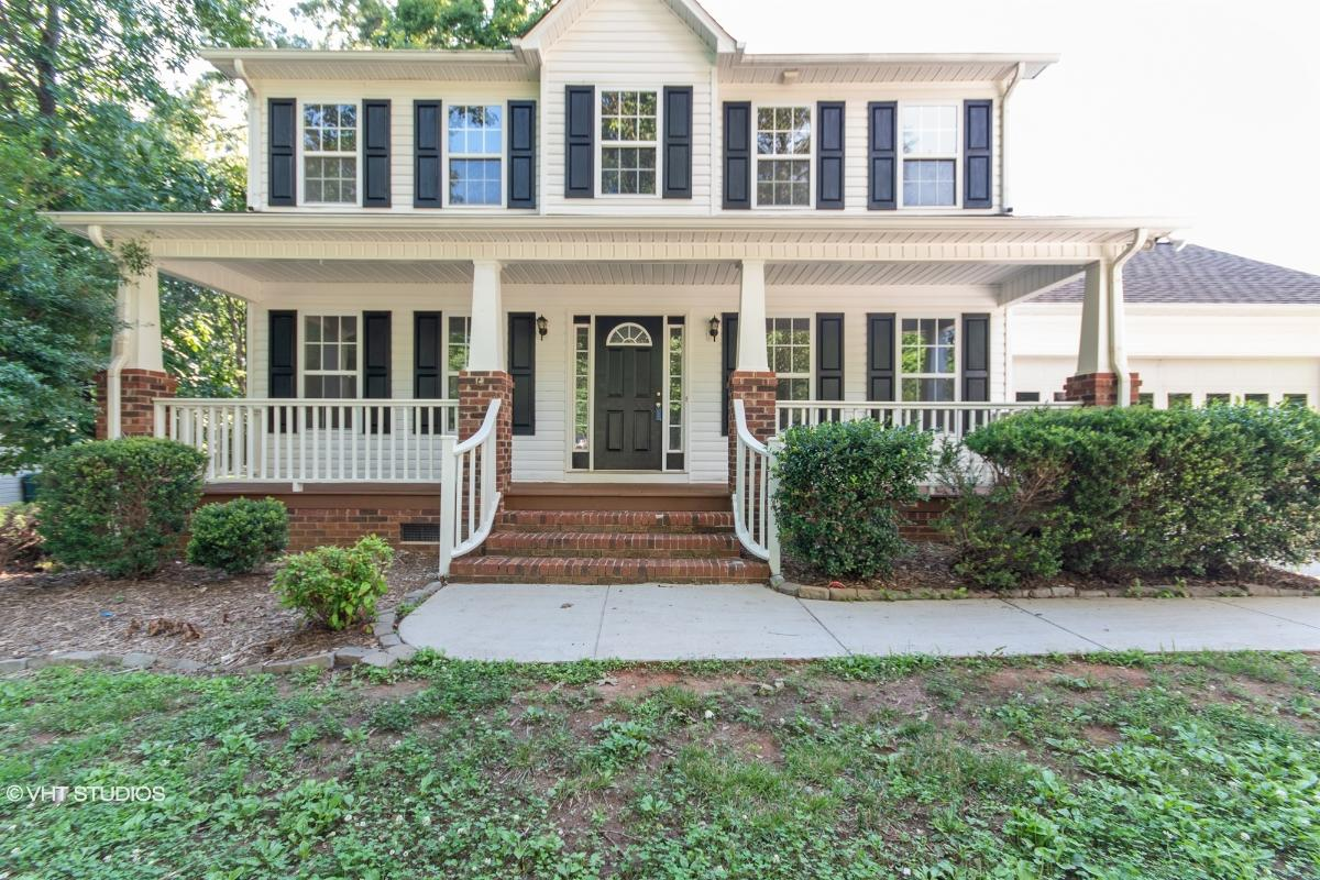 358 Maple Ridge Cir, Salisbury, North Carolina