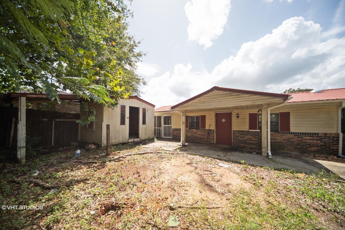 15 Pinehill Rd, Monroeville, Alabama