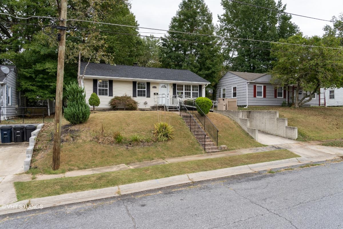 2406 Lakehurst Ave, District Heights, Maryland