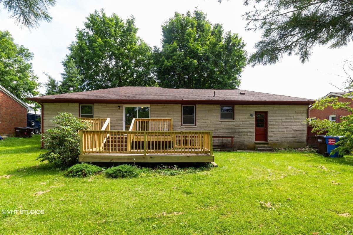110 Highview Dr, Midway, Kentucky