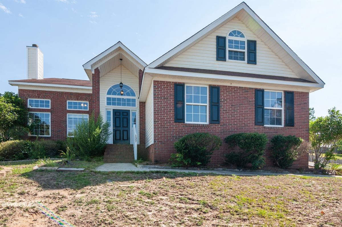 137 Waterville Drive, Columbia, South Carolina