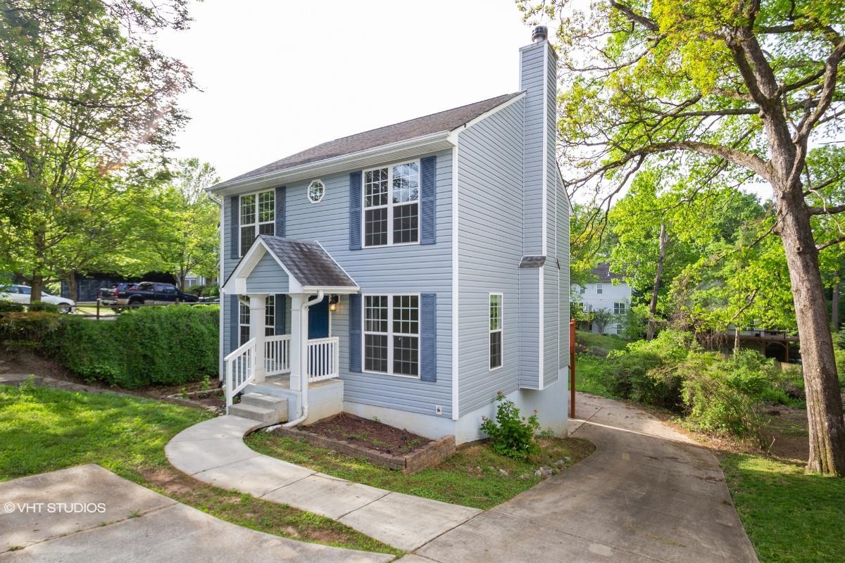 1786 Marietta Rd Nw, Atlanta, Georgia