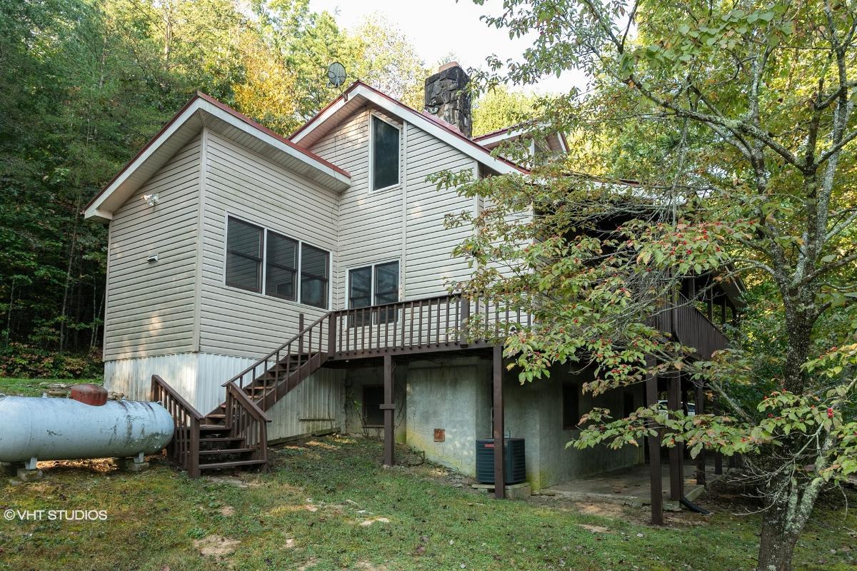 2956 Hicks Gap Road, Blairsville, Georgia