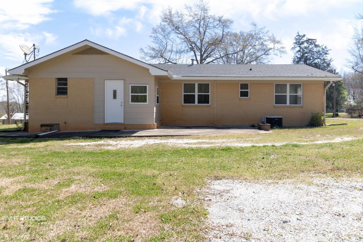 50207 Hwy 49, Cragford, Alabama