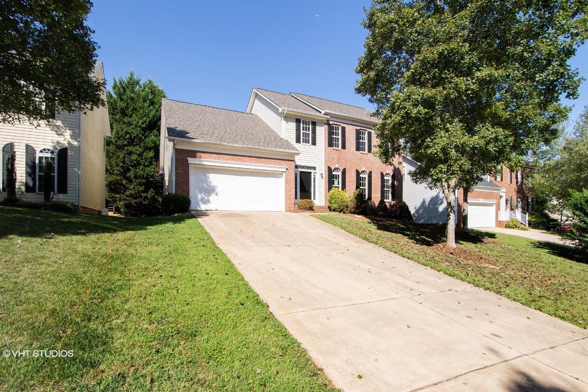 8539 Glade Ct, Huntersville, North Carolina