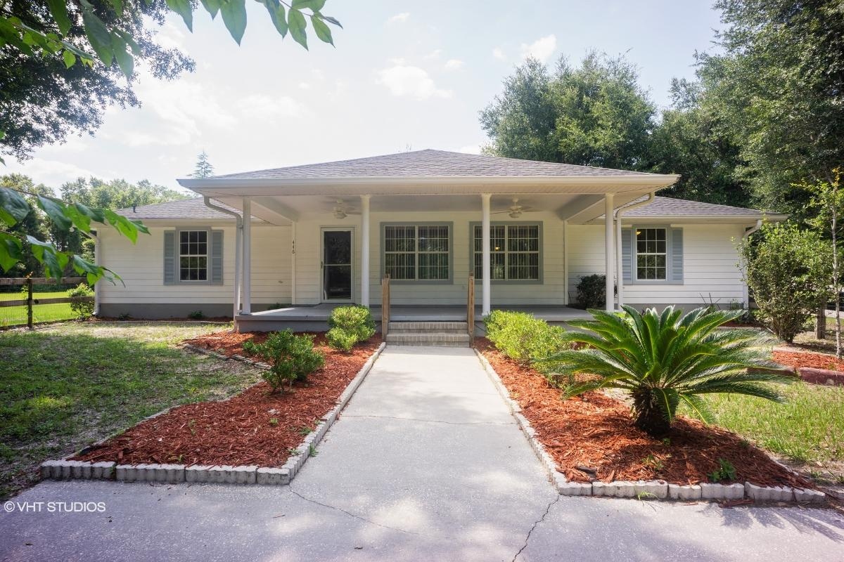 446 Sw Jafus Ave, Lake City, Florida