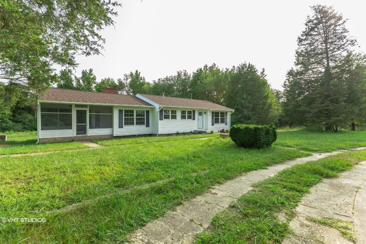 3526 Len Hart Lane, Fredericksburg, Virginia