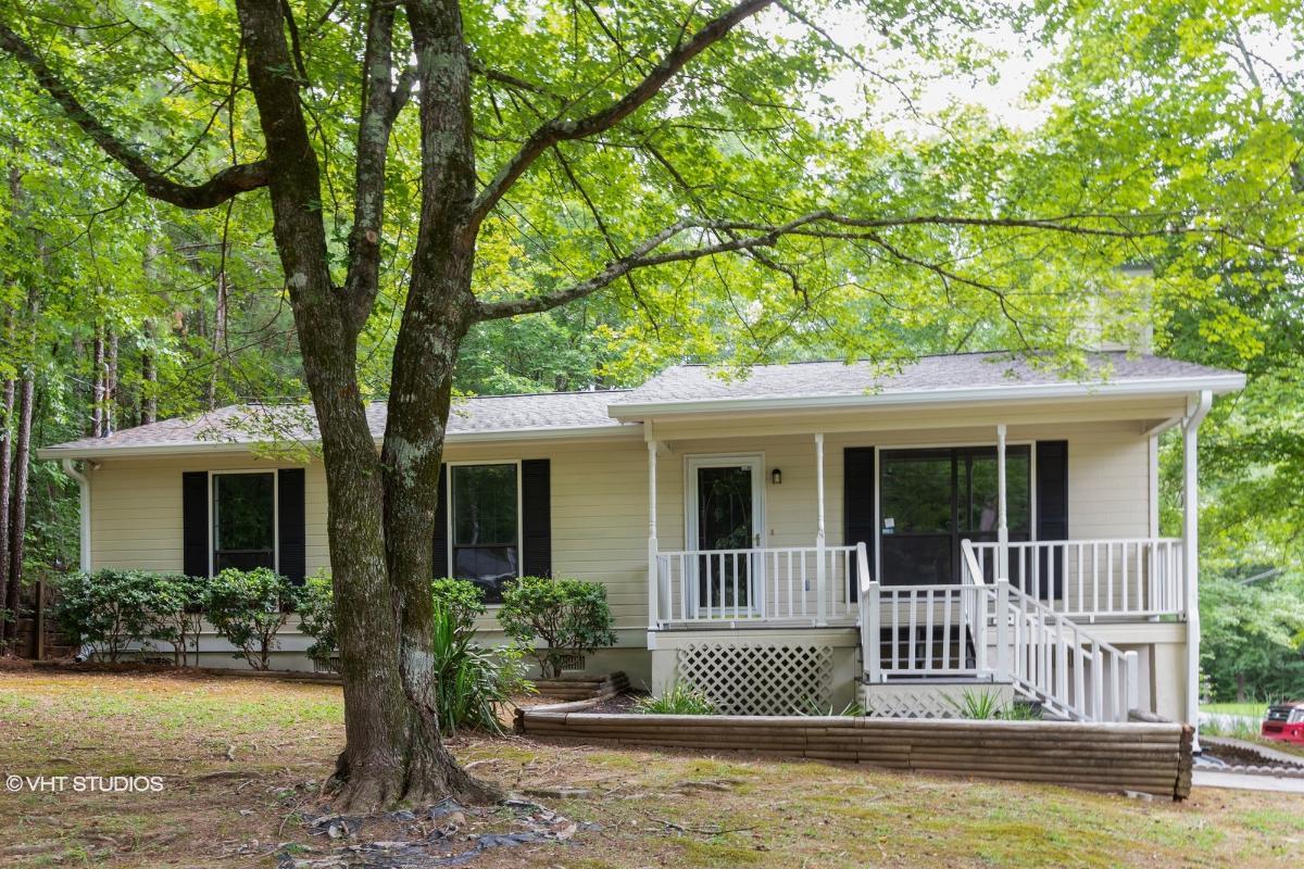 2165 Unaliyi Trl, Macon, Georgia