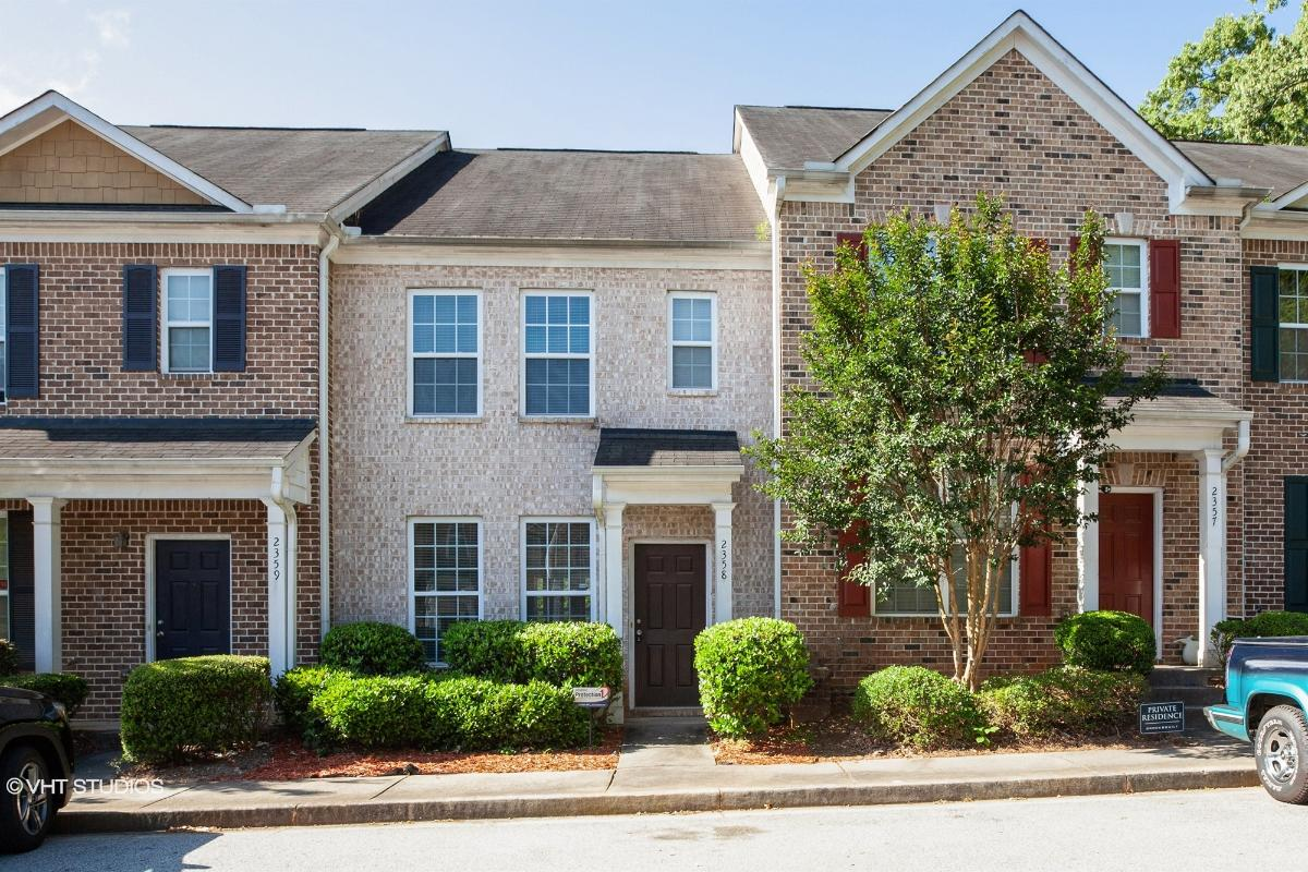 2358 Bayrose Cir, Atlanta, Georgia