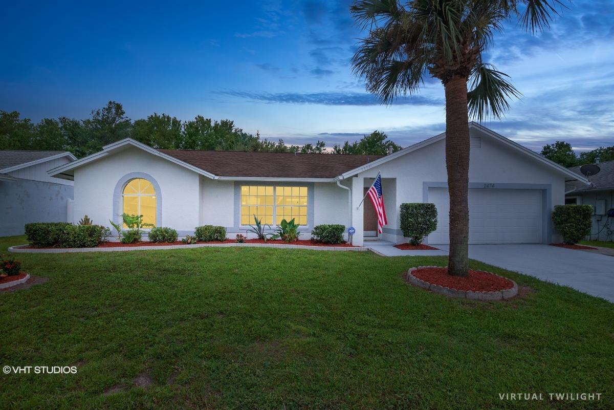 2474 Tandori Circle, Orlando, Florida