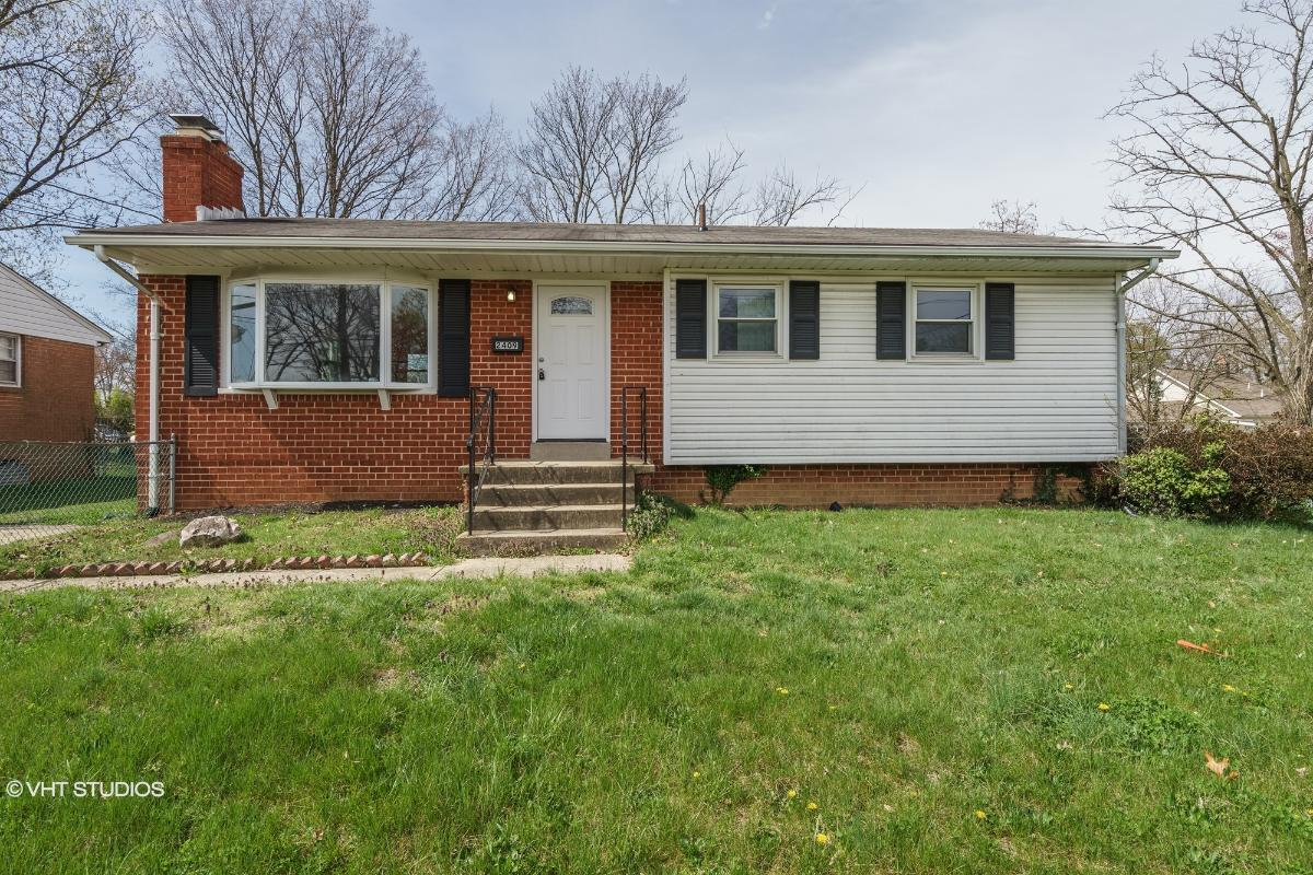 2409 Porter Ave, Suitland, Maryland