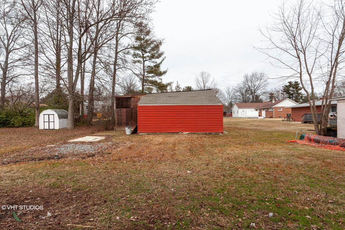 655 Franklin St, Perryville, Maryland