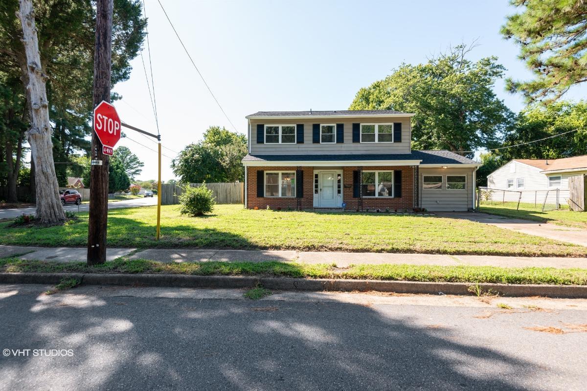 701 Allendale Drive, Hampton, Virginia