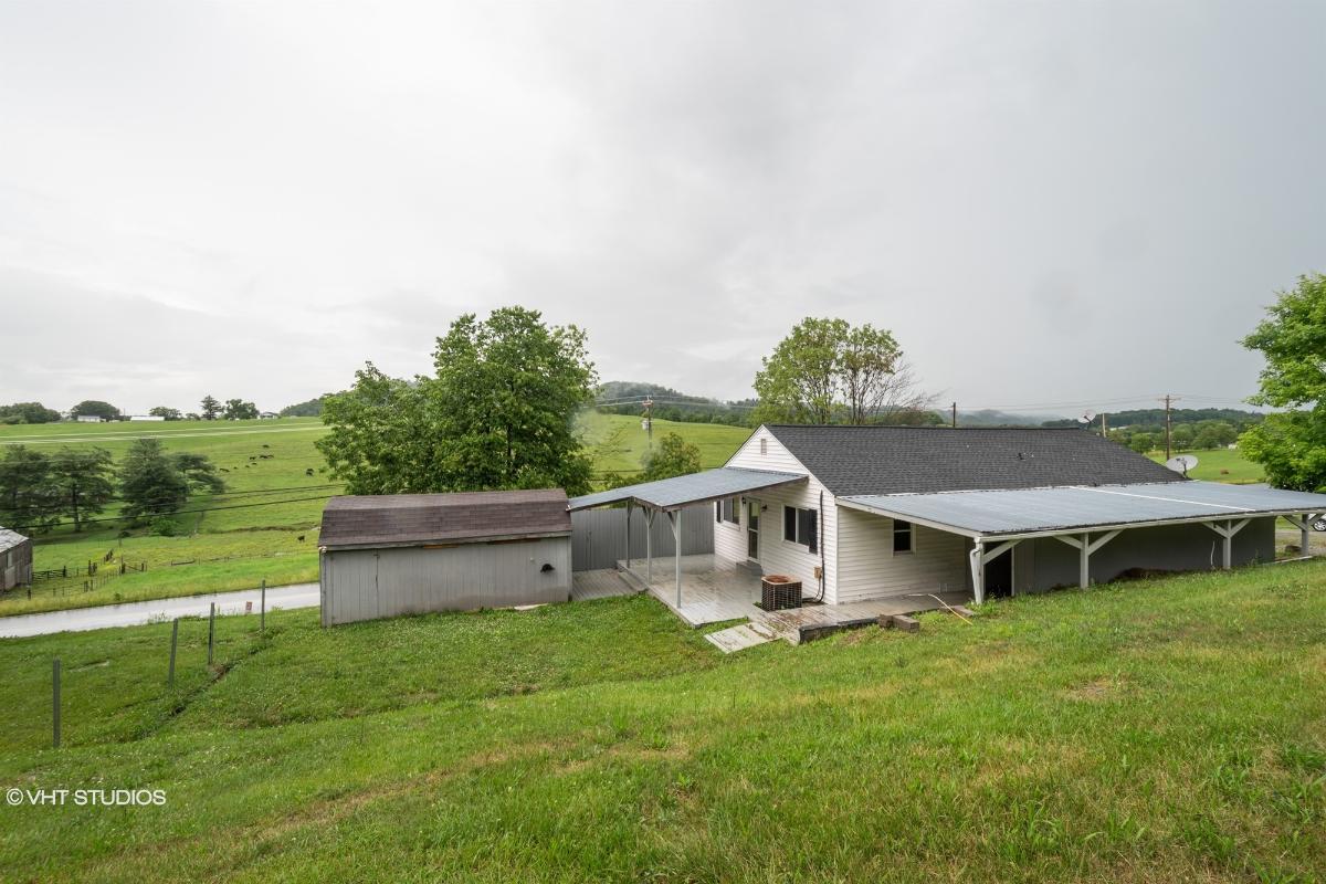 780 Chuckey Hwy, Chuckey, Tennessee