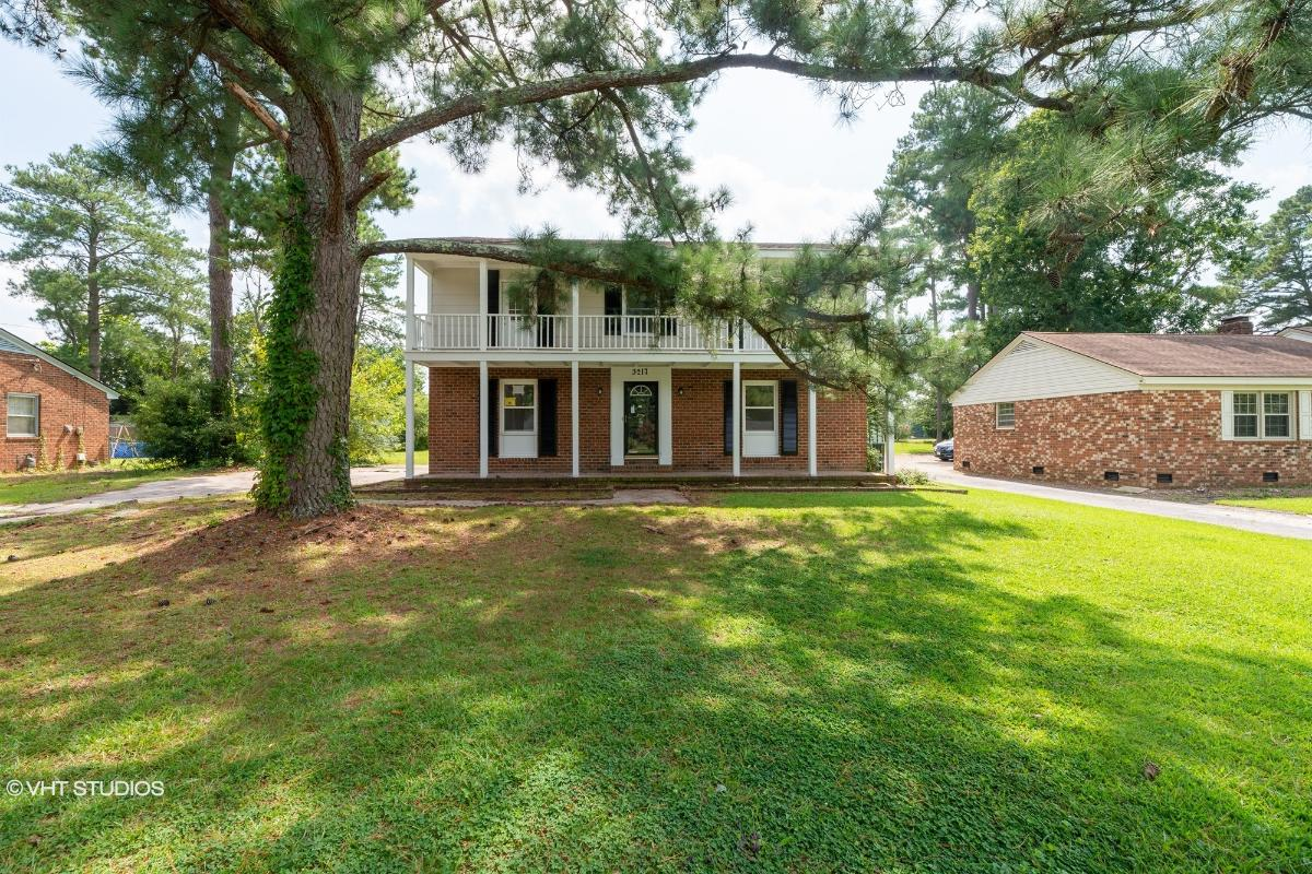 3217 Ridgecrest Dr, Rocky Mount, North Carolina