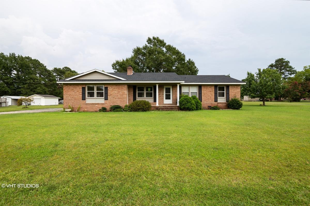 62 Edgewood Dr, Lumberton, North Carolina