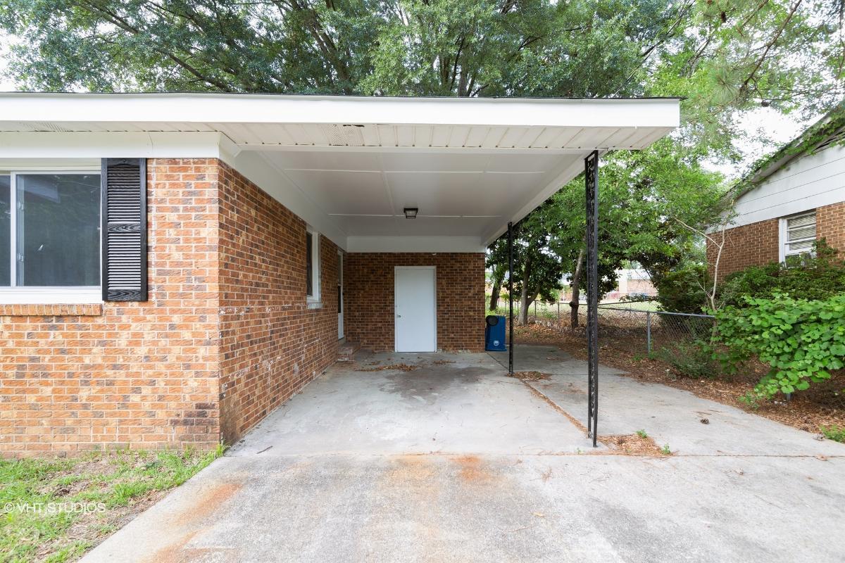 1040 Wayside Road, Fayetteville, North Carolina