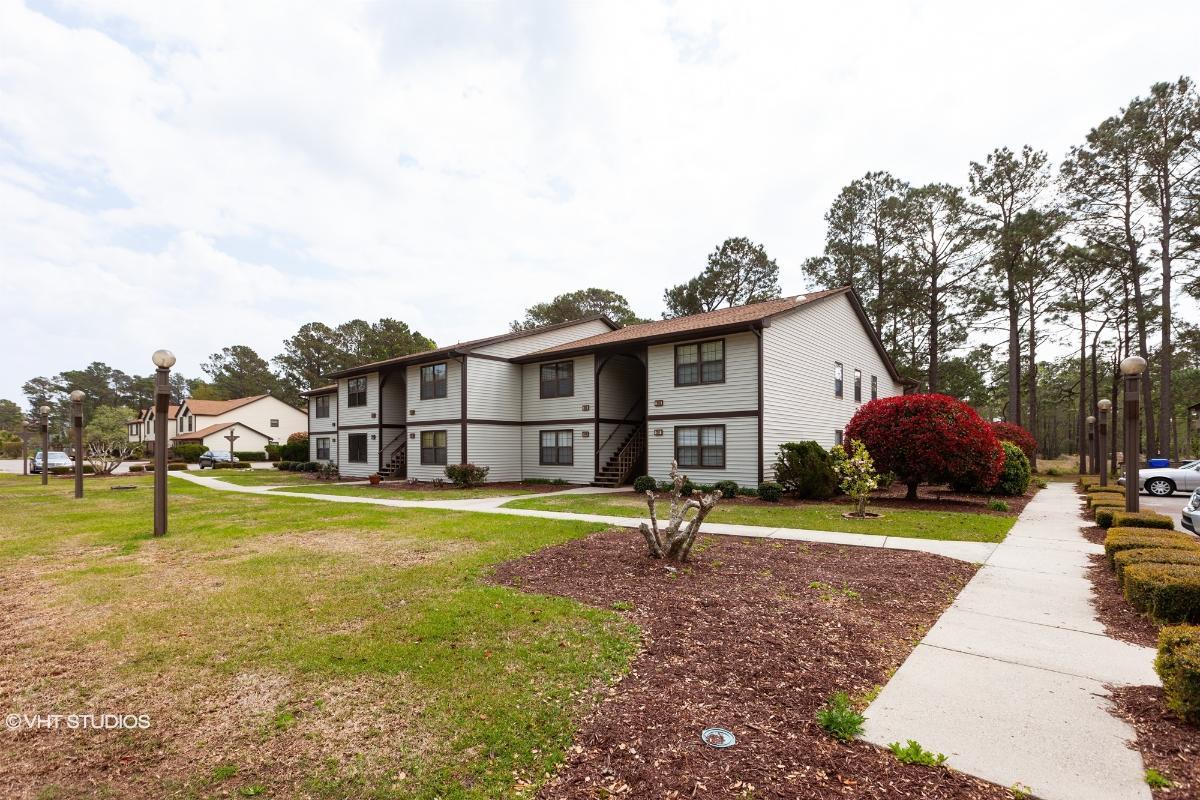 306 Country Club Villa Dr 306, Shallotte, North Carolina