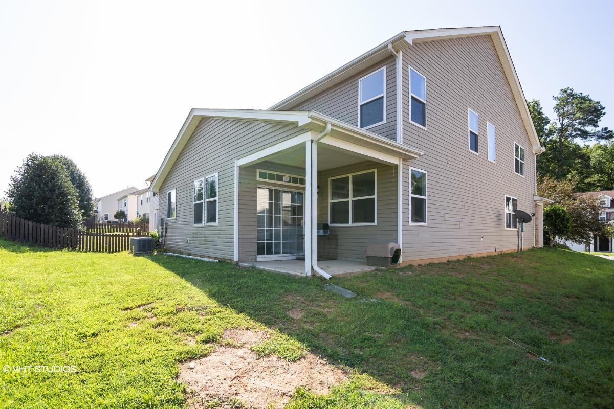 480 Averasboro Drive, Clayton, North Carolina