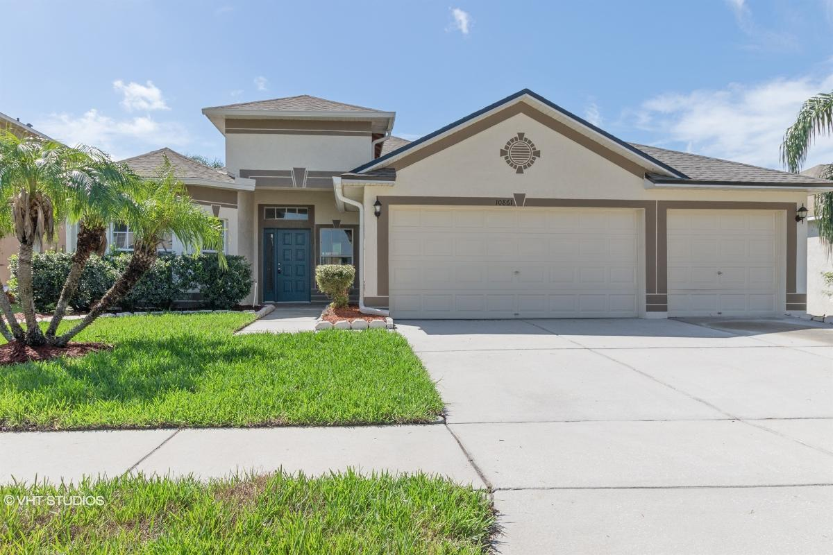 10861 Hoffner Edge Drive, Riverview, Florida