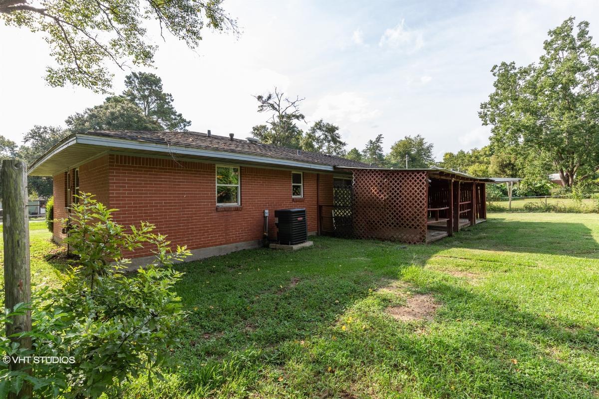 4669 Kirkwell Dr, Mobile, Alabama