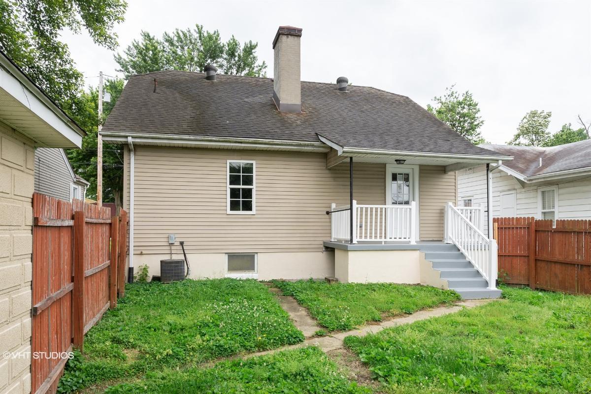 1207 E 6th St, Owensboro, Kentucky