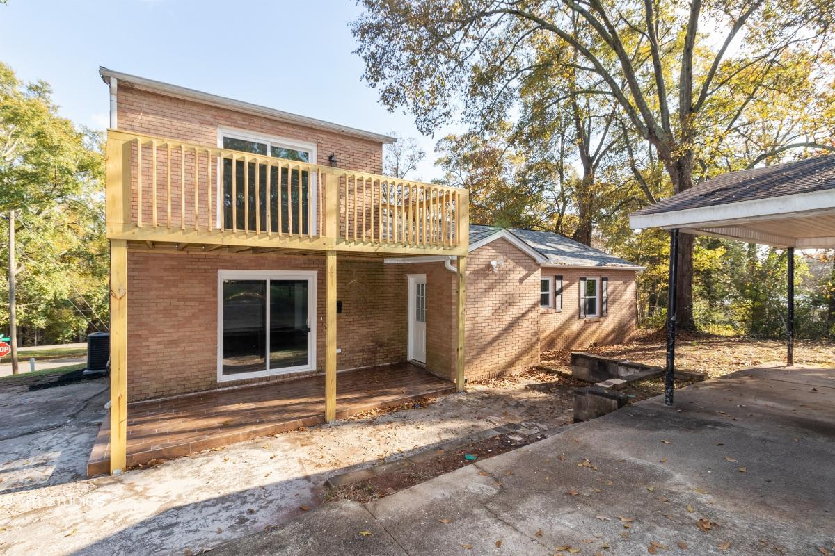 138 Goldman St, Clemson, South Carolina