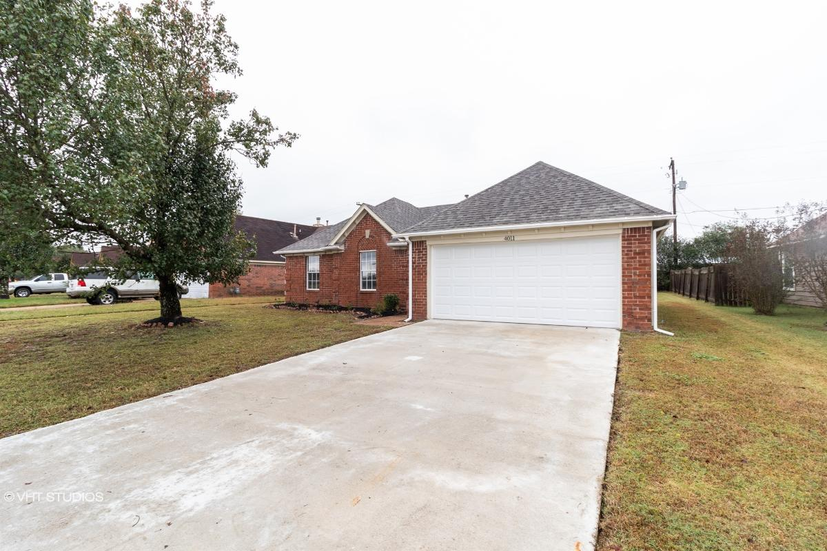 4011 Long Creek Rd, Memphis, Tennessee
