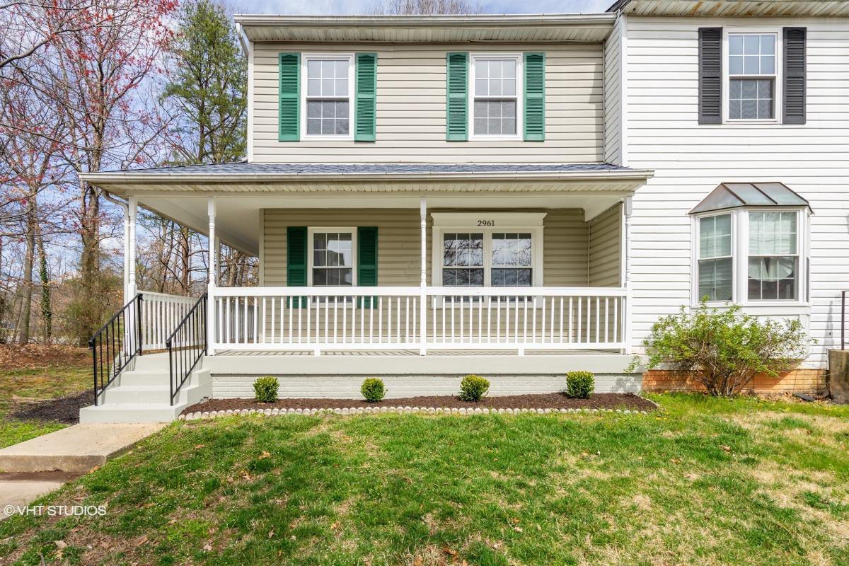 2961 Hobblebush Ct, Lanham, Maryland