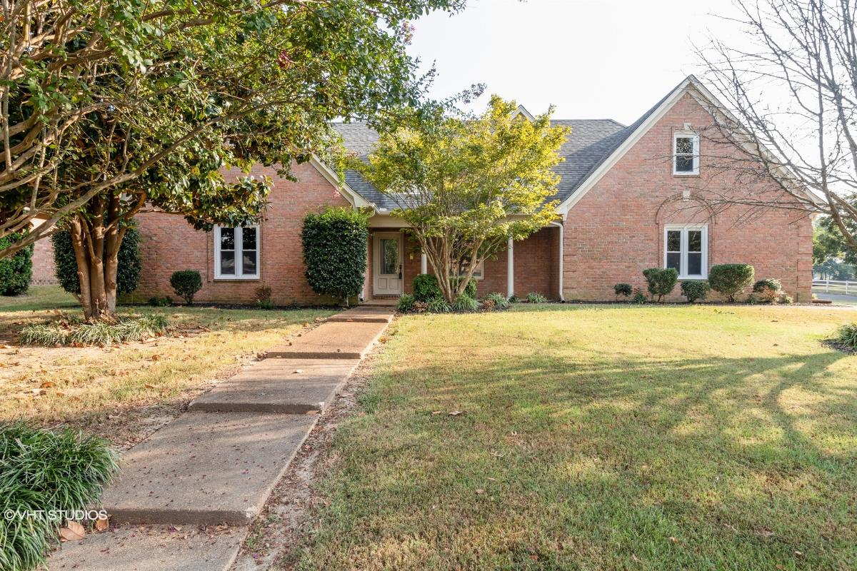 1825 Pecan Meadows Dr, Southaven, Mississippi