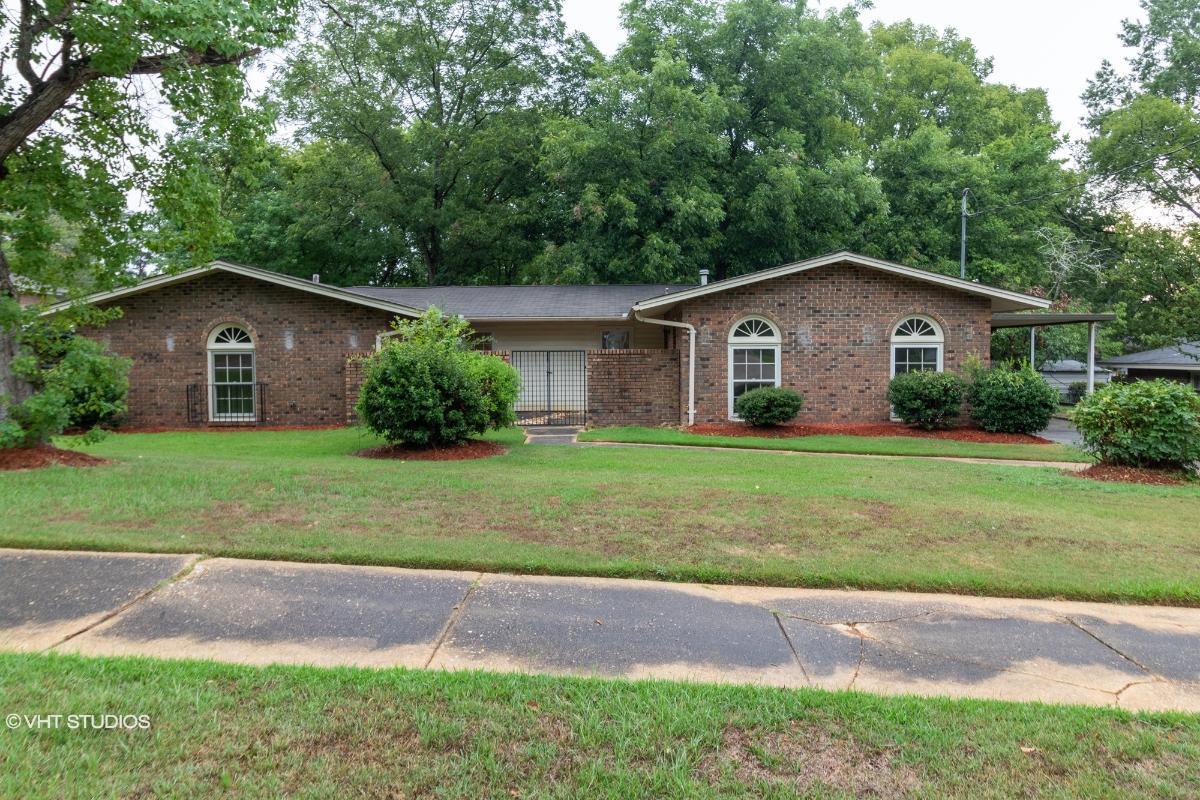 571 E Moye Drive, Montgomery, Alabama