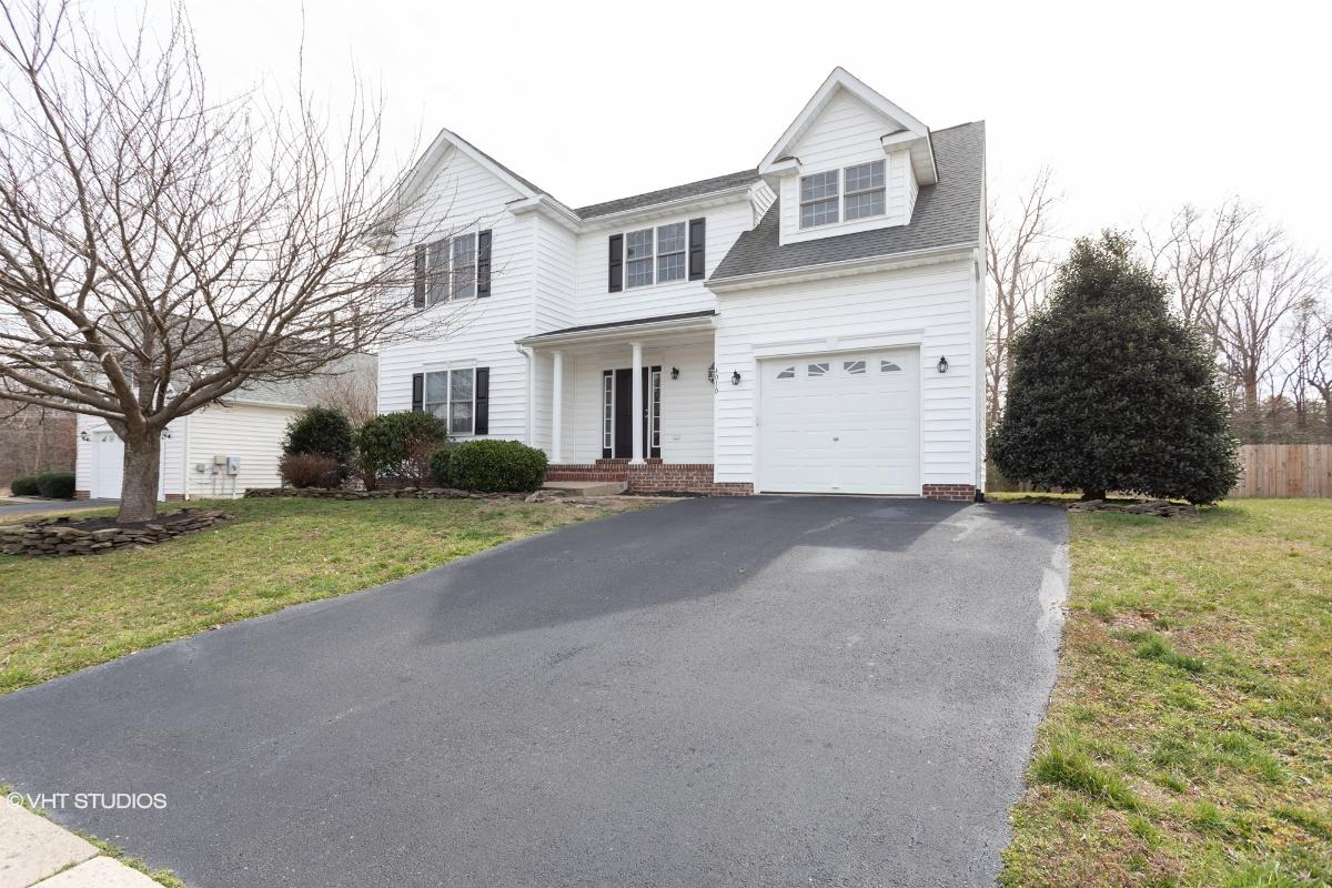 4010 Derbyshire Ln, Fredericksburg, Virginia
