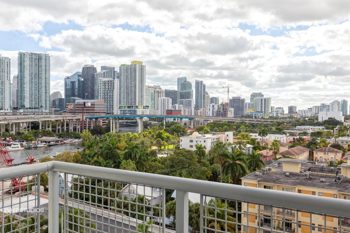 10 Sw South River Dr 909, Miami, Florida
