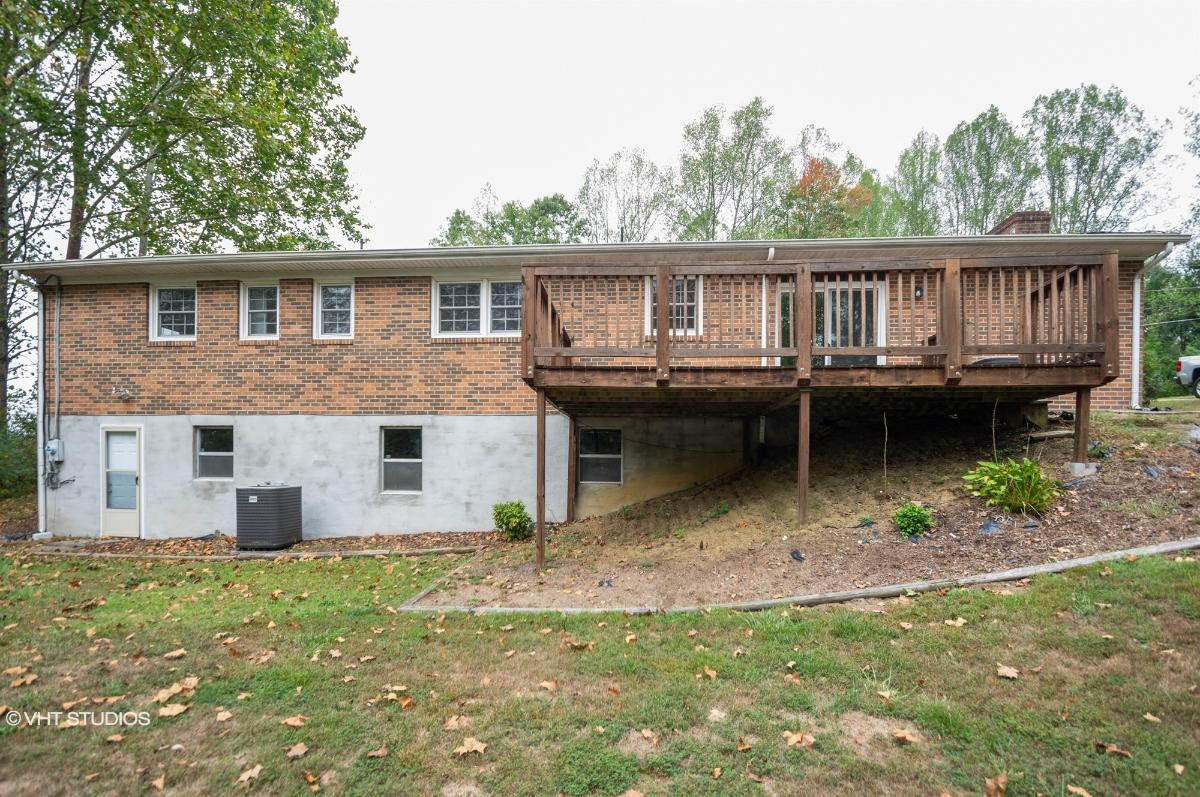 1868 Reed Creek Drive, Bassett, Virginia