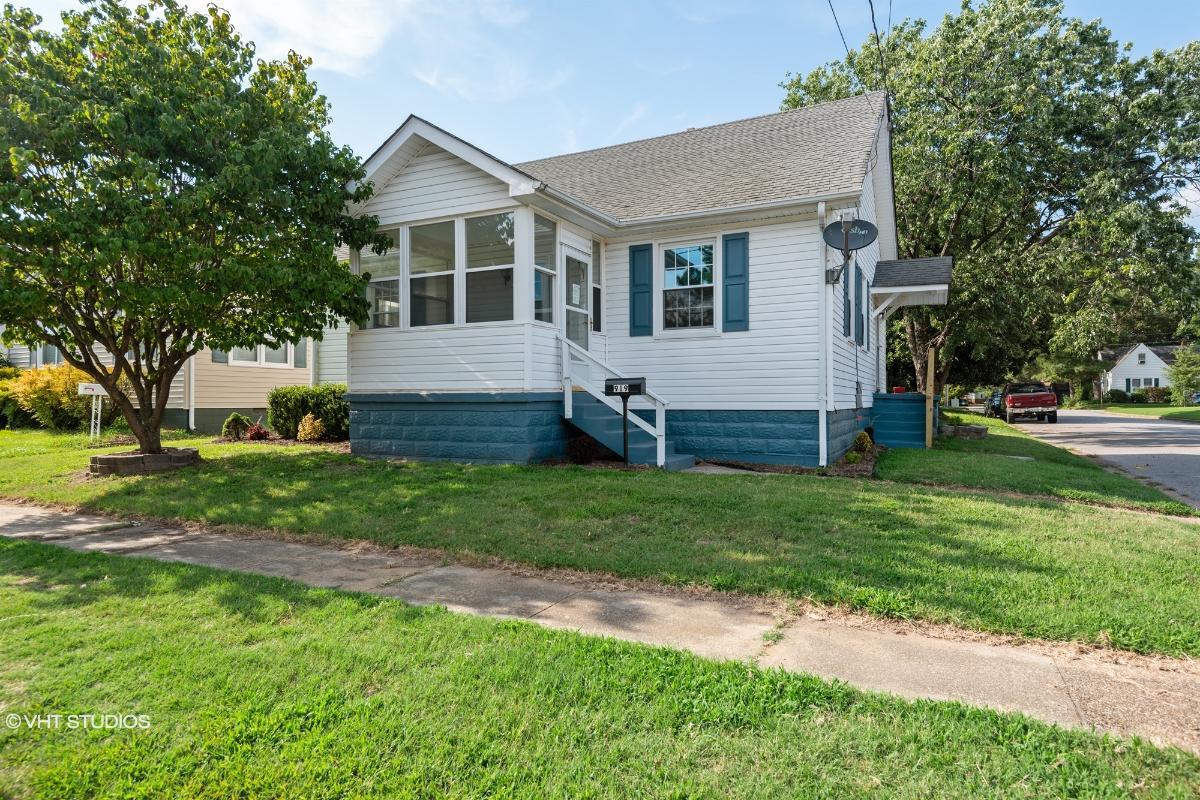 919 Crowell Ave, Chesapeake, Virginia