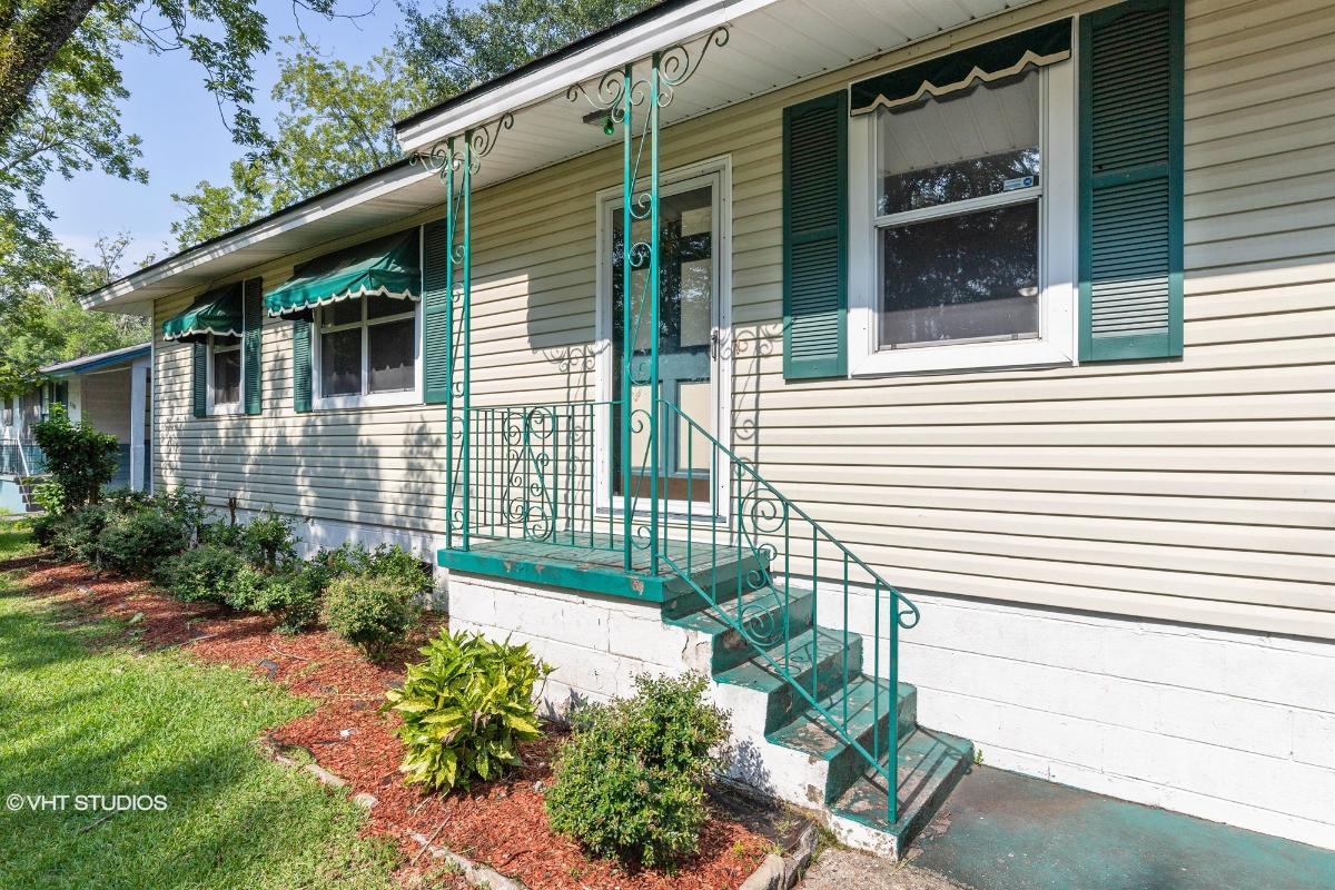 2133 Hamilton Rd, Mobile, Alabama