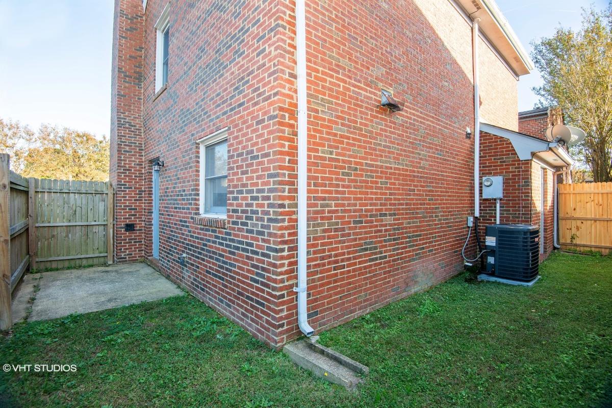 76 Glascow Way, Hampton, Virginia