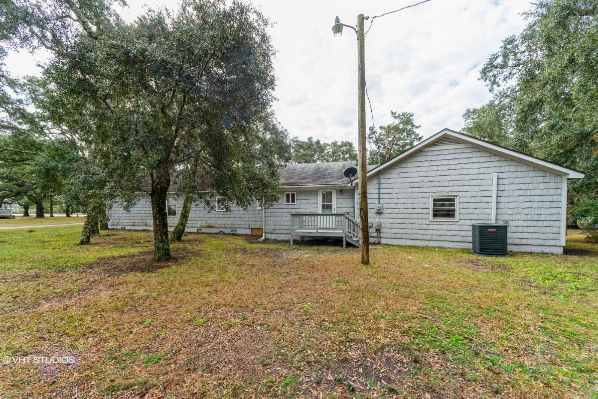 475 Island Road, Harkers Island, North Carolina