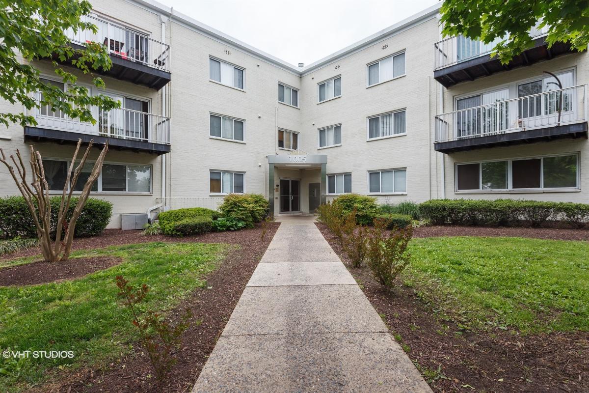 1005 Chillum Rd 311, Hyattsville, Maryland