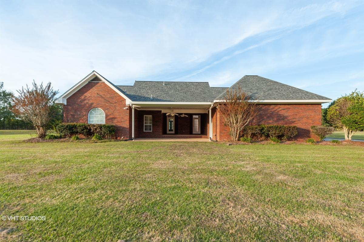 95 Pearlview Circle, Monticello, Mississippi