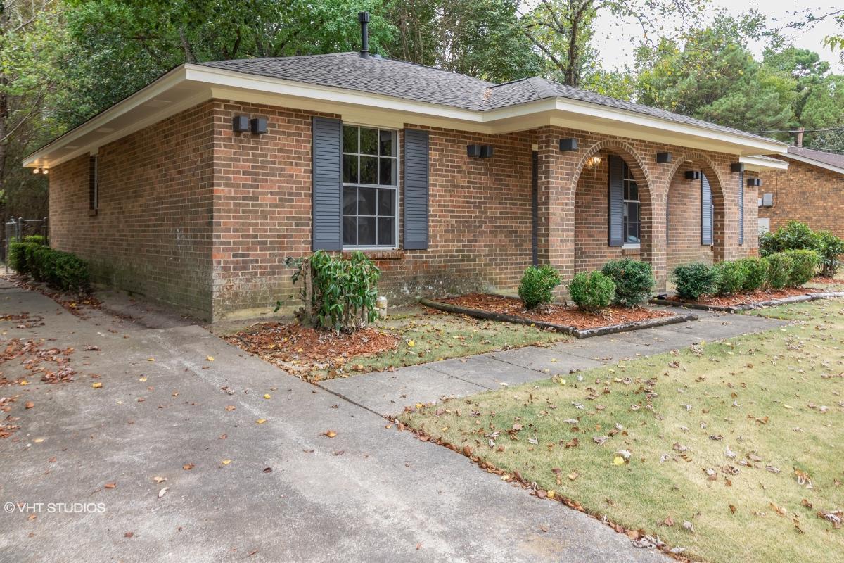 5720 Bangor Ct, Montgomery, Alabama