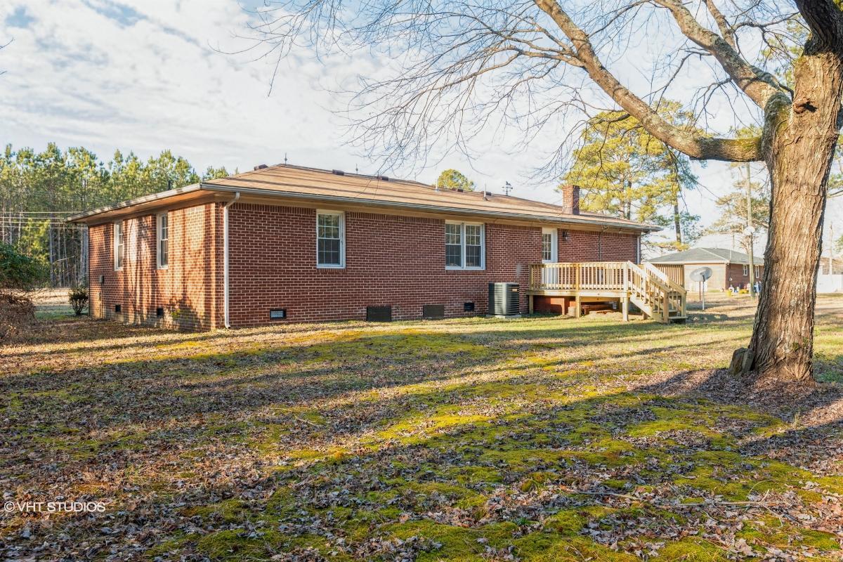 24311 Walters Hwy, Windsor, Virginia