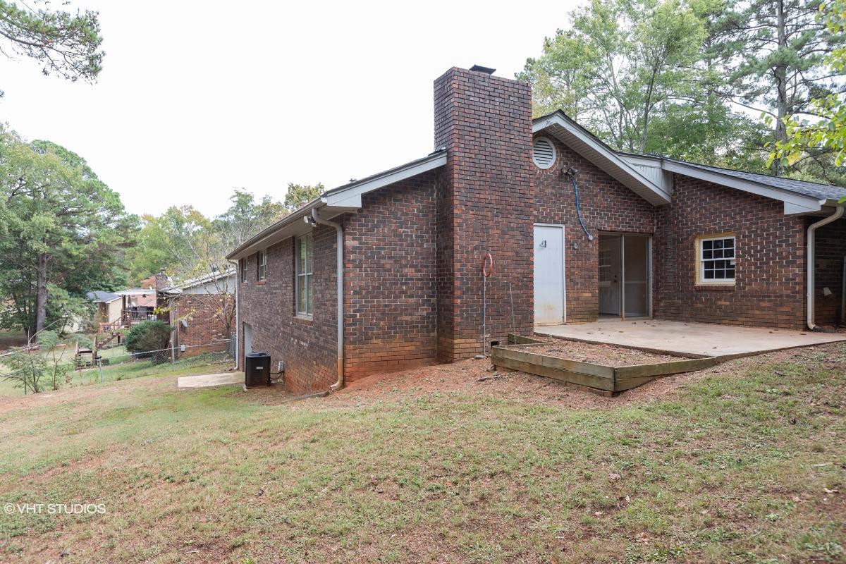7547 Fielder Rd, Jonesboro, Georgia
