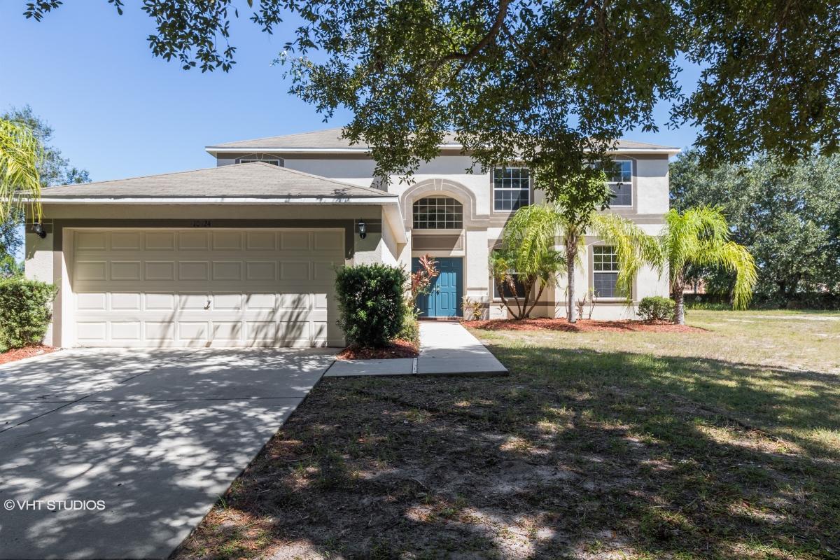 10924 Summerton Dr, Riverview, Florida