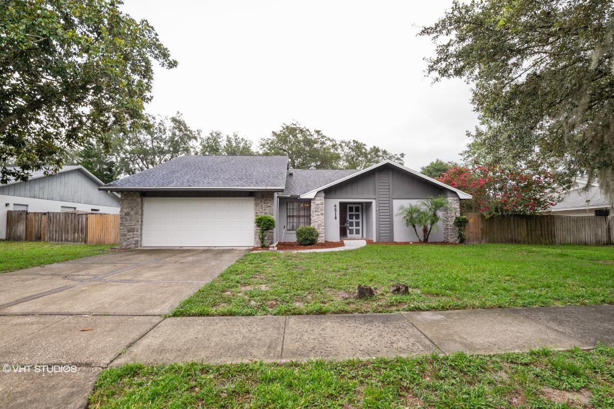4518 Wyndcliff Circle, Orlando, Florida