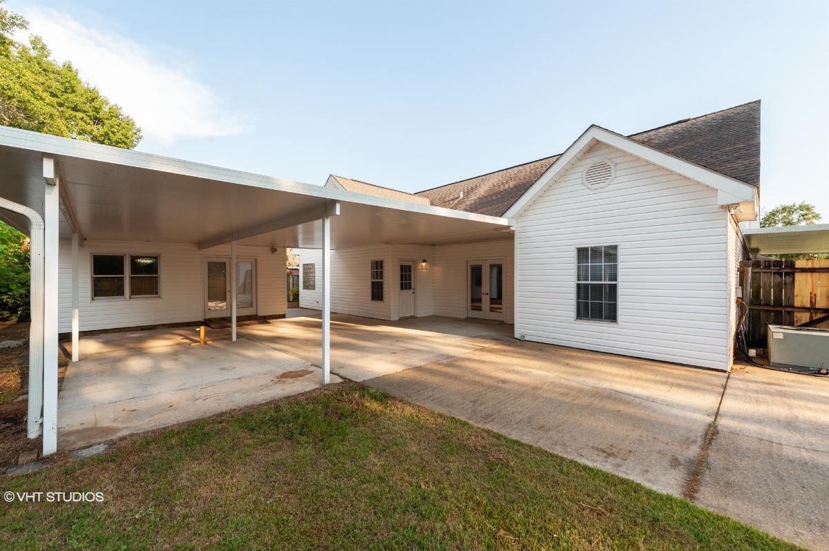 14708 Rue Mornay, Biloxi, Mississippi