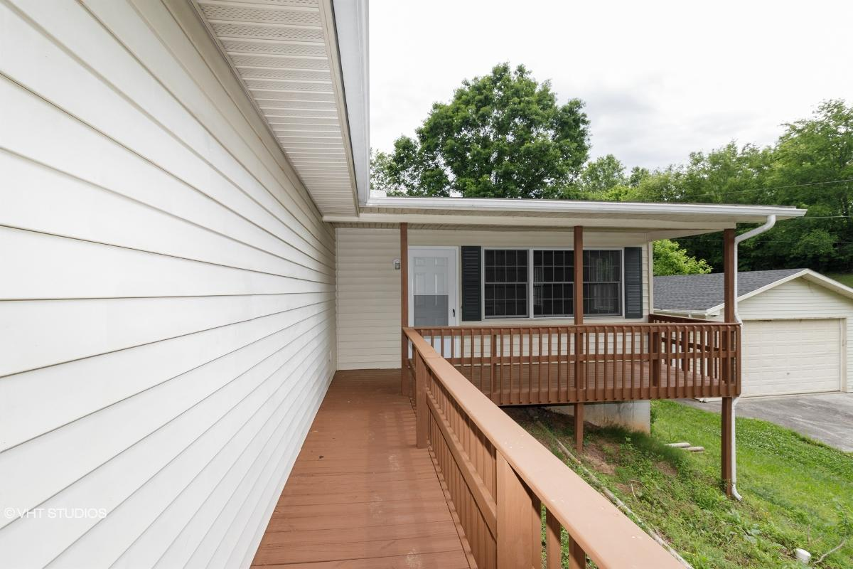 773 Ranch Way, Sevierville, Tennessee