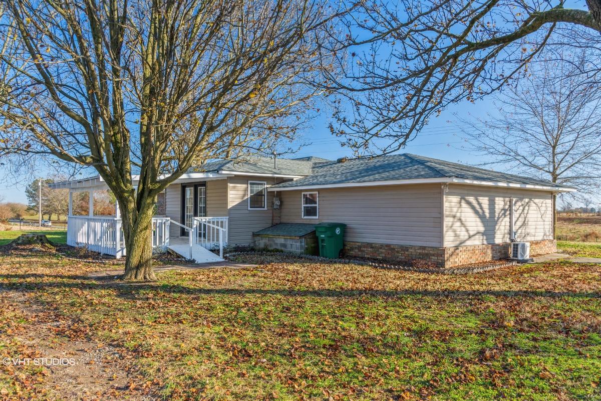 1671 County Road 1555, Baileyton, Alabama