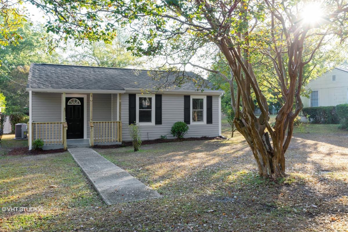 209 Isaac St, Columbia, South Carolina
