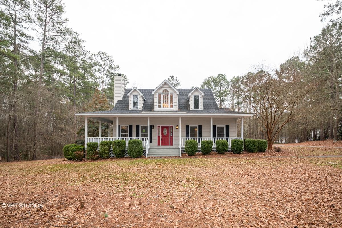 175 Lakeshore Dr, Rockingham, North Carolina
